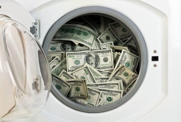 Detergent fundraiser